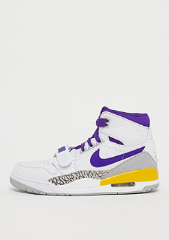 JORDAN Air Jordan Legacy 312 white/field purple/amarillo