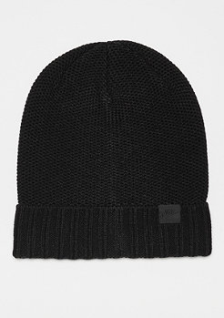 NIKE NSW Beanie Honeycomb black/black
