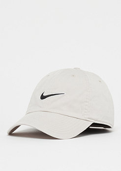 NIKE NK H86 Cap Essential Shsh light bone/black