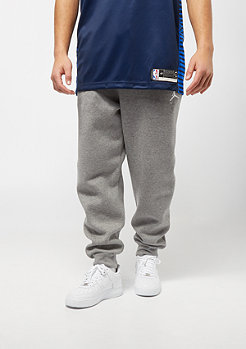 JORDAN Jumpman Fleece carbon heather white