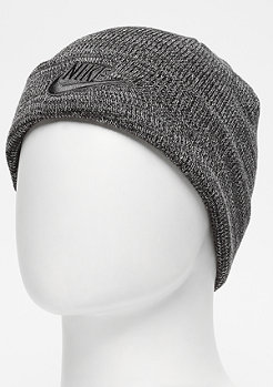 NIKE NSW Beanie Heather anthracite/anthracite