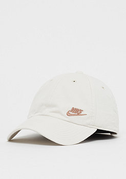 NIKE NSW H86 Cap Futura Classic phantom/rose gold