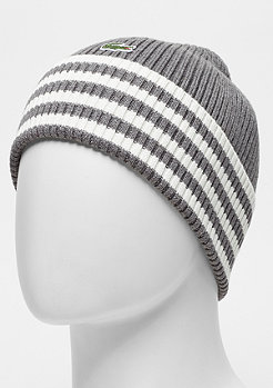 Lacoste Men knitted Cap VH3 stone chine/flour