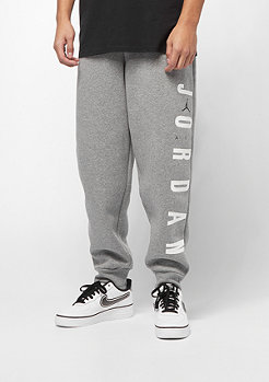 JORDAN Jordan Jumpman Air Fleece Pant carbon heather black