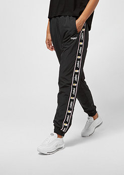 SNIPES Tape Trackpants black