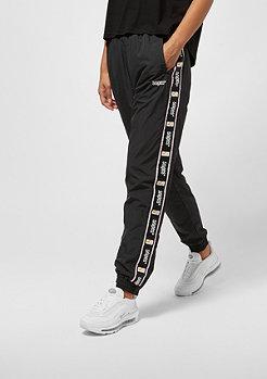 SNIPES Tape Trackpants black