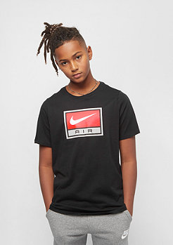 NIKE Junior B NSW TEE AIR black