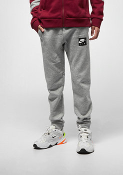 NIKE B NIKE AIR PANT dk grey heather
