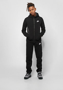 NIKE B NSW TRK SUIT black/anthracite/white