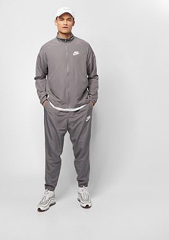 NIKE NSW Track Suit Woven Basic gunsmoke/white