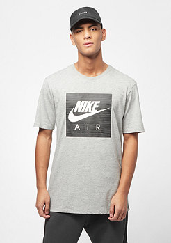 NIKE NSW CLTR Air 1 dark grey heather/white