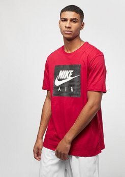 NIKE NSW CLTR Air 1 gym red/white