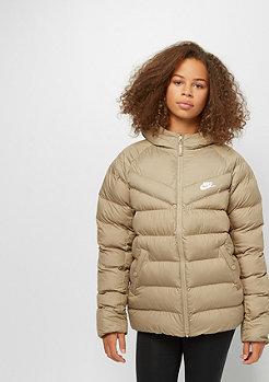 NIKE SB B NSW Jacket khaki/khaki/khaki/white