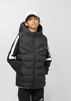NIKE Junior SW VEST black/black/black/anthracite