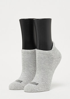Puma Sneaker 2P grey melange