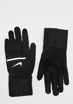 NIKE Sphere Running Gloves black/silver