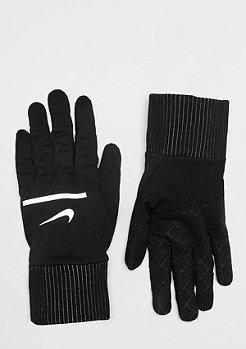 NIKE Sphere Running Gloves black/silver