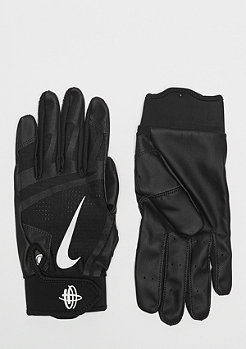 NIKE Huarache Edge Baseball Glove black/black/white