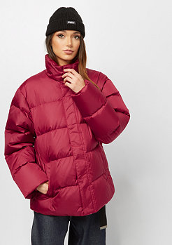 Carhartt WIP Deming Jacket blast red