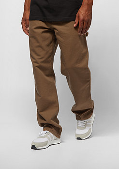 Carhartt WIP Single Knee hamilton brown