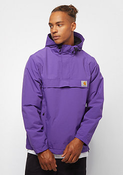 Carhartt WIP Nimbus frosted viola