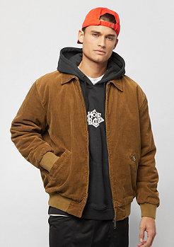 Carhartt WIP Manchester Jacket hamilton brown