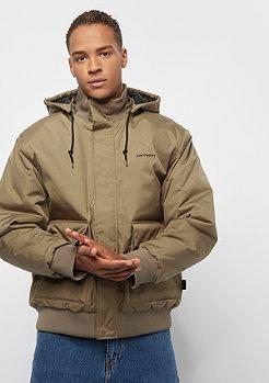 Carhartt WIP Payton Jacket brass