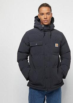 Carhartt WIP Alpine Coat dark navy/ hamilton brown