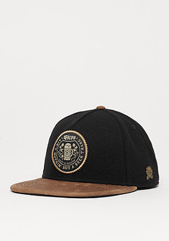Cayler & Sons C&S WL Beer Thang Cap black/mc