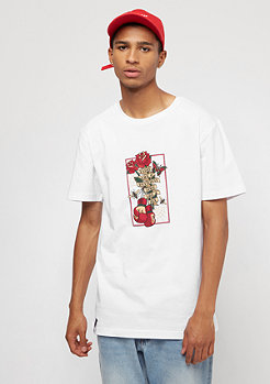 Cayler & Sons C&S WL Uppercut Tee white/mc