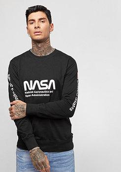Mister Tee NASA US black