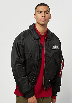Alpha Industries CWU 45 black