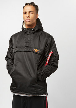 Alpha Industries HPO Anorak black
