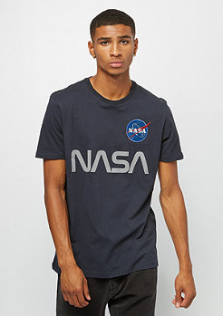 Alpha Industries Nasa Reflective repl. blue