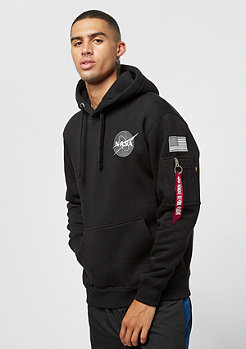 Alpha Industries Space Shuttle black