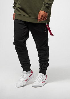 Alpha Industries X-Fit Slim Cargo black