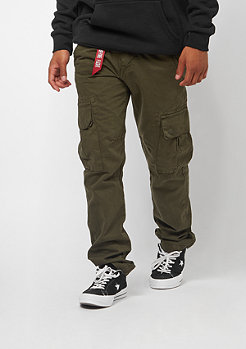 Alpha Industries Agent black olive