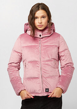 Sixth June Down Jacket stone pink
