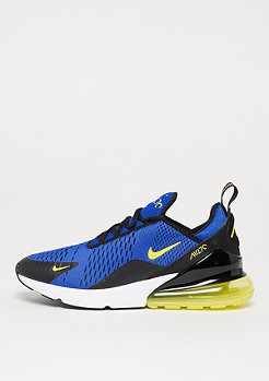 NIKE Air Max 270 game royal/chamois-white-black