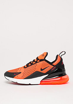 NIKE Air Max 270 team orange/black-white-chile red
