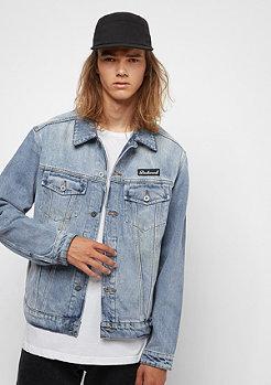 SUPRA Badwood Denim Jacket badwood