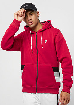 Southpole Color Block Pocket red