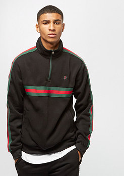 Southpole Mock Neck black