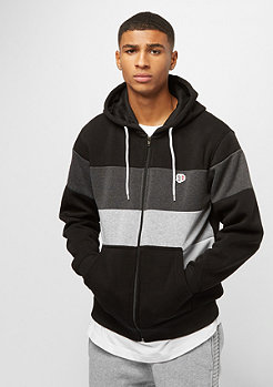 Southpole Color Block Full Zip black
