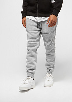 Southpole Biker Jogger Pant heather grey