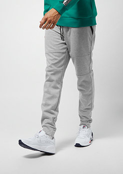 Southpole Basic Tech Jogger Pant heather grey