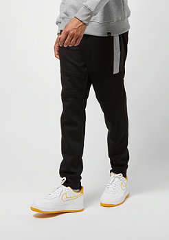 Southpole Color Block Tech Jogger Pant black