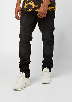 Southpole Flex Basic Skinny Fit black sand