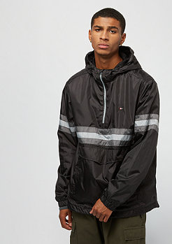 Southpole Color Stripe Anorak black