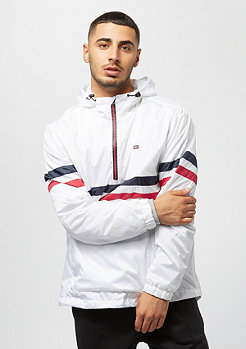 Southpole Color Stripe Anorak white